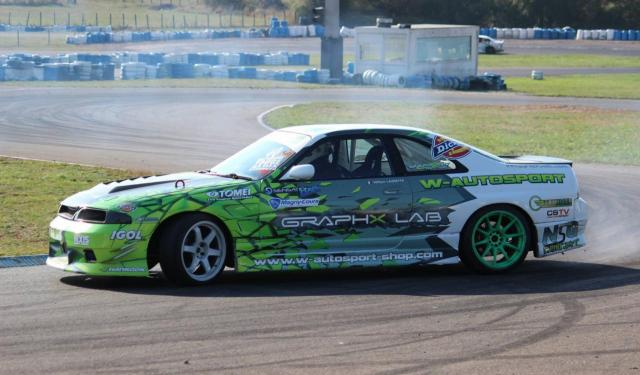Ladies Drift Session - Pusey/Vesoul - 11 Septembre