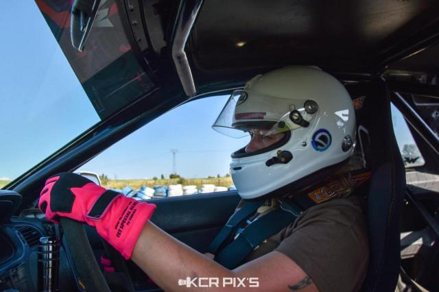 LADIES DRIFT CUP - VESOUL