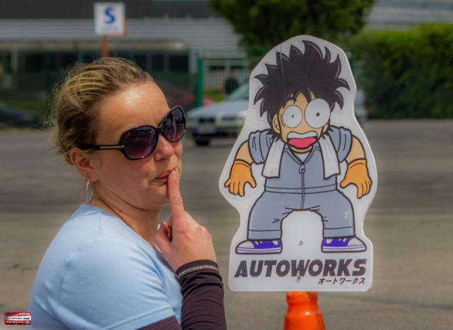 Autoworks Magazine n'est jamais très loin !