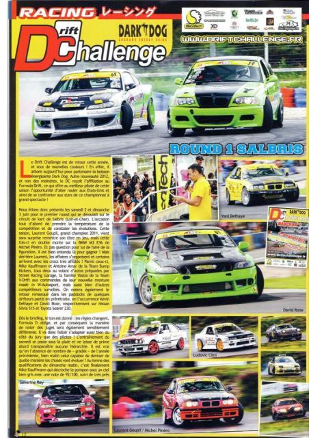 Autoworks Magazine n°23 Aout/Sept 2010 1/2
