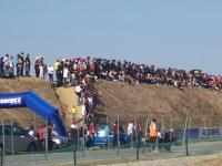 DC11 Muret - un super public !!