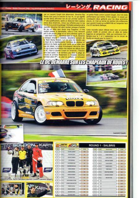 Autoworks Magazine n°23 Aout/Sept 2010 2/2