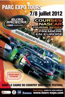 Euro Race Car - Tours 2012