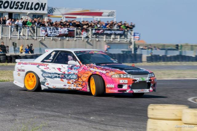 South Super Meet 3 / Grand Circuit du Roussillon