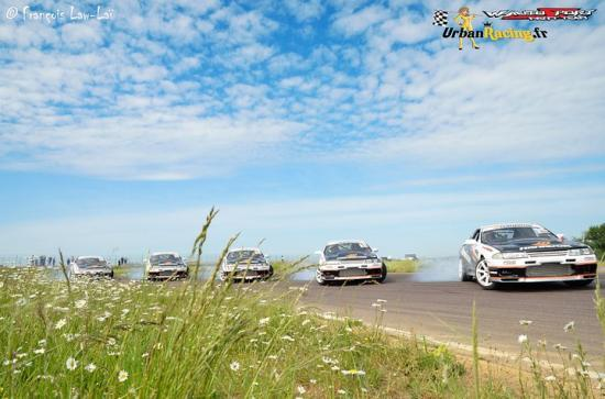 W-Autosport Drift Day n°1