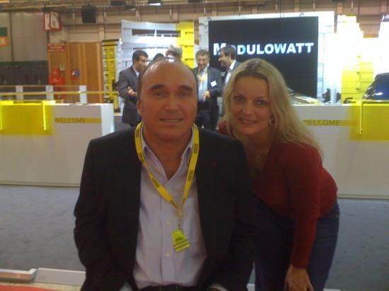 Philippe Streiff, ancien pilote de F1