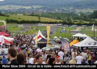 Show Motorsport de Vesoul / Pusey 2009