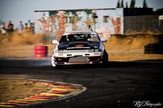 photo de RG Photographie lors du round 3 au Roussillon Motor Show
