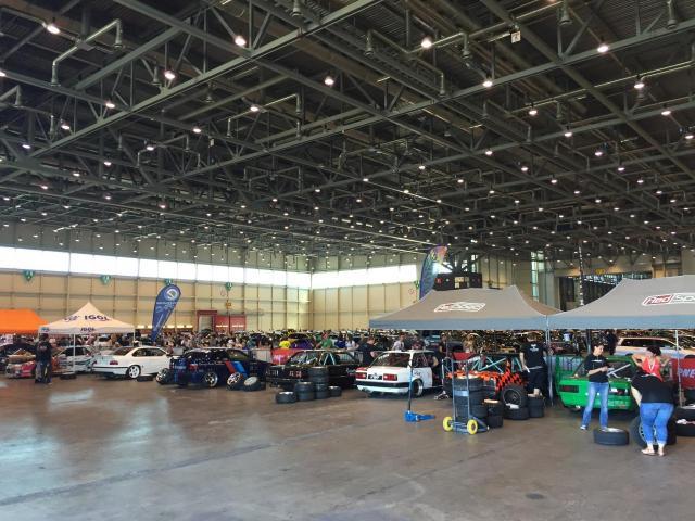 SWISS CAR EVENT 2016