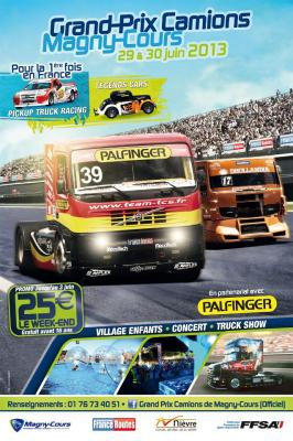GP Camions