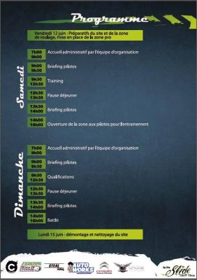 Programme pipay 2015