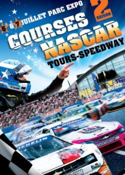 Nascar Tours Speedway 2013