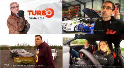 Turbo 08 mai 2016